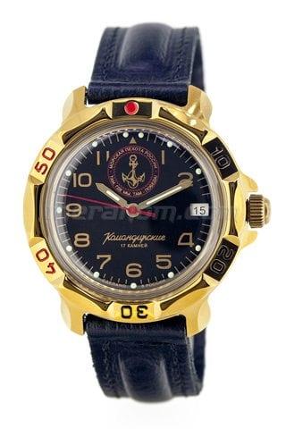Vostok relojes Komandirskie Clásico 819955