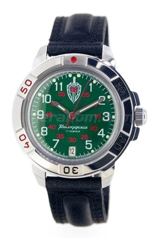Vostok Watch Komandirskie 431950