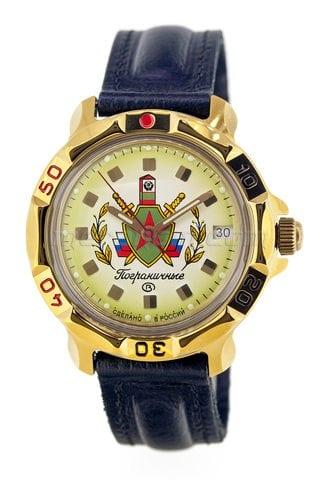 Часы Восток Командирские 819553