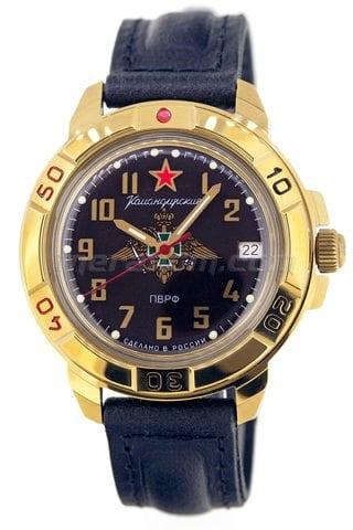 Vostok(Wostok) Uhr Komandirskie Klassik 439633
