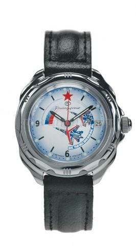 Vostok Watch Komandirskie 211066
