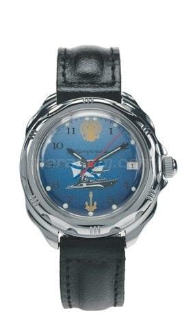 Часы Восток Командирские 211139