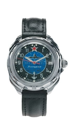Vostok Watch Komandirskie 211163