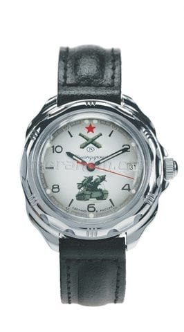 Vostok Watch Komandirskie 211275