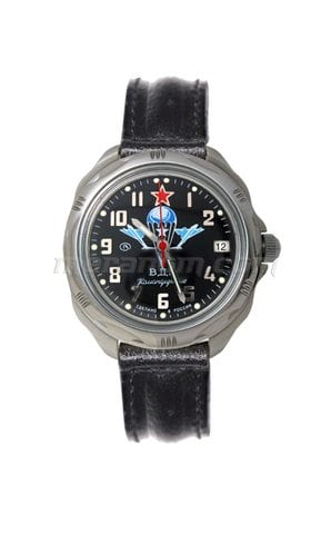 Vostok Watch Komandirskie 211288