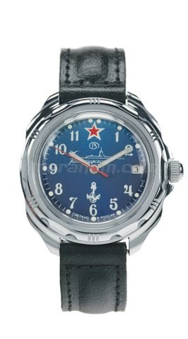 Vostok Watch Komandirskie 211289