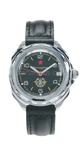 Vostok Watch Komandirskie 211296