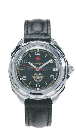 Vostok(Wostok) Uhr Komandirskie Klassik 211296