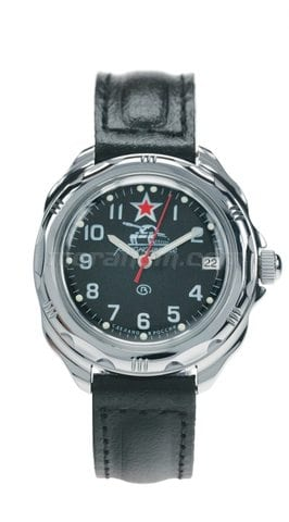 Vostok Watch Komandirskie 211306