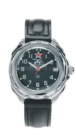 Vostok relojes Komandirskie Clásico 211306