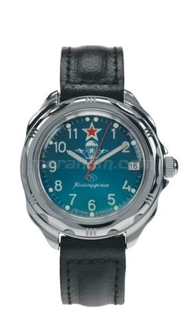 Vostok Watch Komandirskie 211307