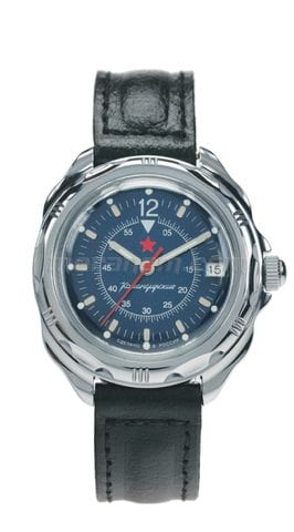 Vostok Watch Komandirskie 211398