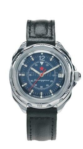 Vostok(Wostok) Uhr Komandirskie Klassik 211398
