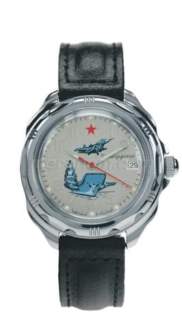 Vostok Watch Komandirskie 211402