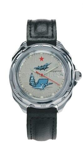 Vostok(Wostok) Uhr Komandirskie Klassik 211402
