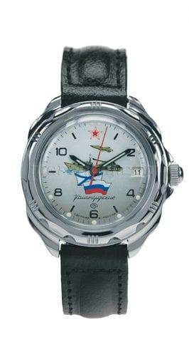 Vostok Watch Komandirskie 211535