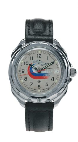 Vostok Watch Komandirskie 211562