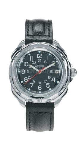 Vostok Watch Komandirskie 211783