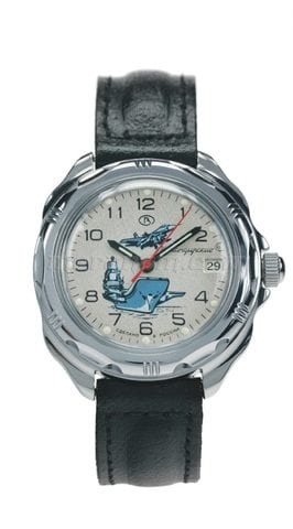 Vostok Watch Komandirskie 211817