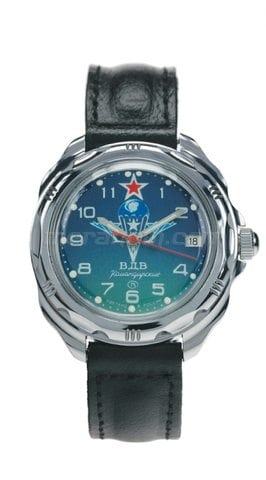 Vostok Watch Komandirskie 211818