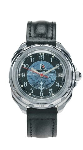 Vostok Watch Komandirskie 211831