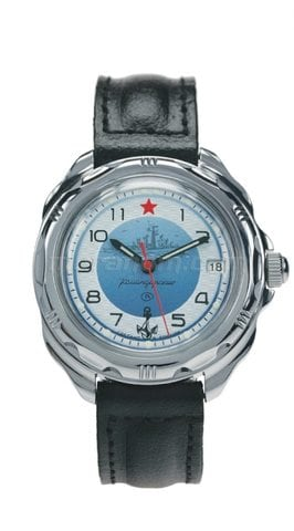 Vostok Watch Komandirskie 211879
