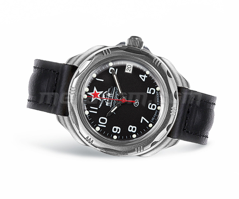 Vostok Watch Komandirskie 216306