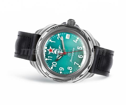 Vostok Watch Komandirskie 216307