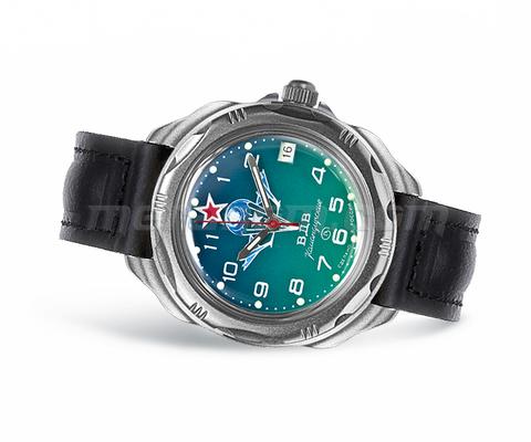 Vostok relojes Komandirskie Clásico 216818