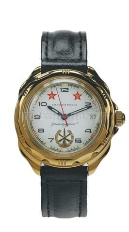 Vostok Watch Komandirskie 219075