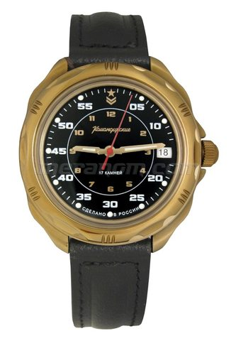 Vostok Watch Komandirskie 219179