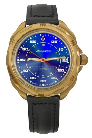 Vostok Watch Komandirskie 219181
