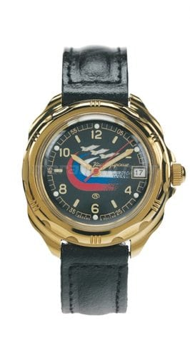 Vostok Watch Komandirskie 219260