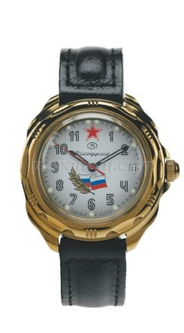 Vostok Watch Komandirskie 219277