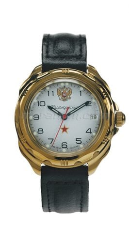 Vostok Watch Komandirskie 219322