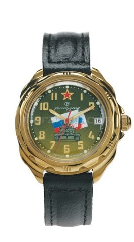Vostok Watch Komandirskie 219435