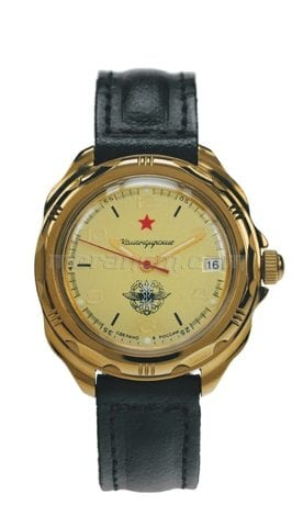 Vostok Watch Komandirskie 219451