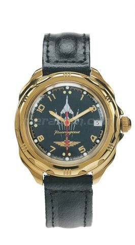 Vostok Watch Komandirskie 219511