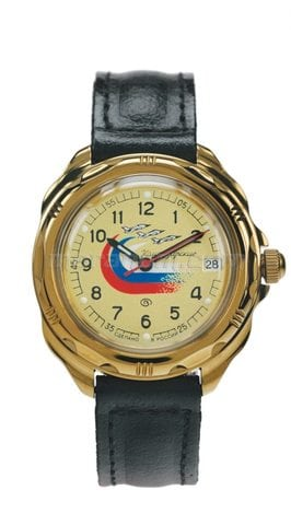 Vostok Watch Komandirskie 219564