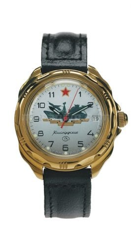 Vostok Watch Komandirskie 219823