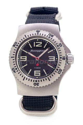 Часы Восток Командирские 280680