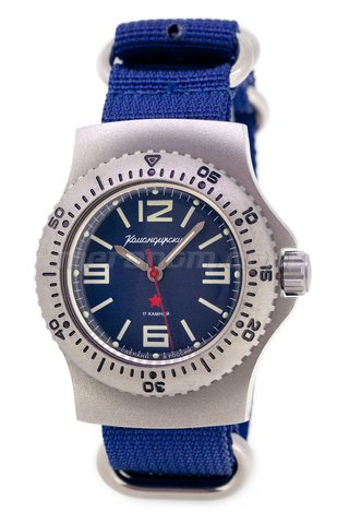 Vostok Watch Komandirskie 280681