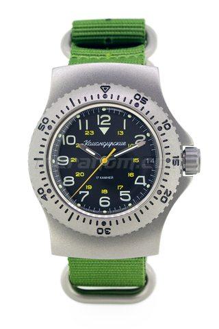 Часы Восток Командирские 280683