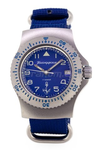 Часы Восток Командирские 280684