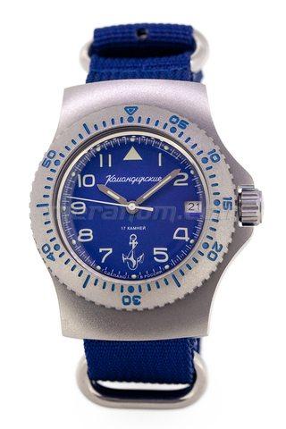 Vostok relojes Komandirskie 280684