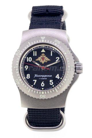 Часы Восток Командирские 280937