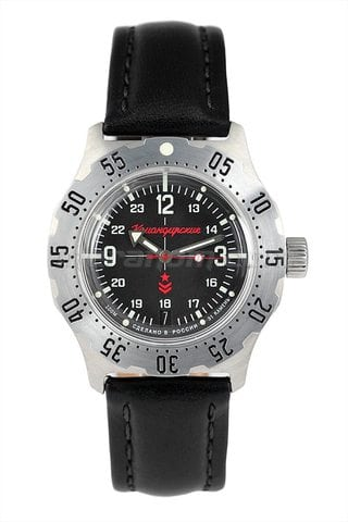 Vostok Watch Komandirskie 350503