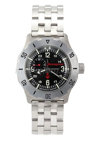 Vostok Watch Komandirskie 350504