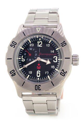 Vostok relojes Komandirskie 350504