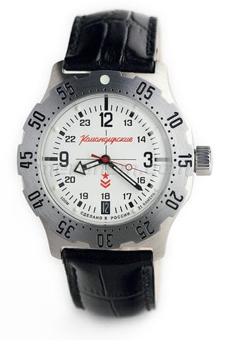 Vostok Watch Komandirskie 350514